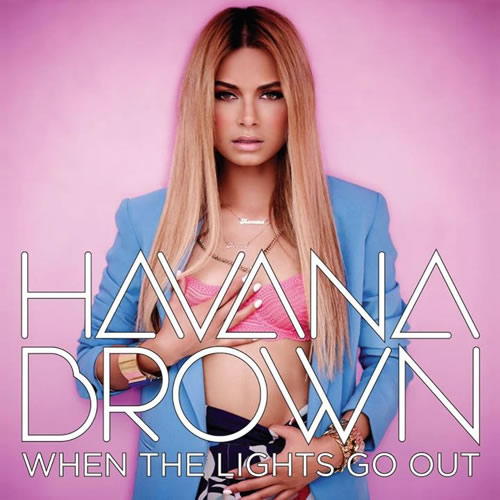 Album Cover_Havana Brown When The Lights Go Out EP