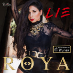 Roya lie available itunes gold inside